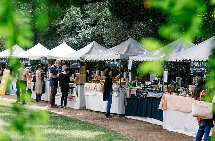 Best Sydney food festival