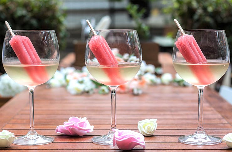 Auckland Is Getting A Spring Blossom Pop-Up!