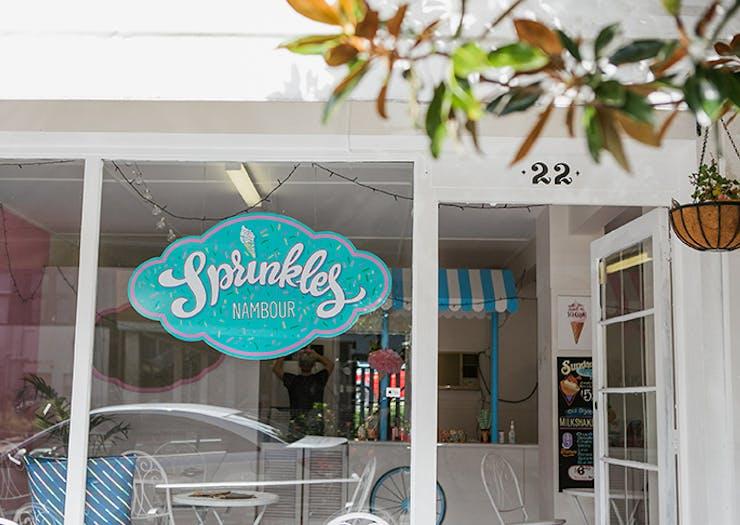 Sprinkles-Nambour