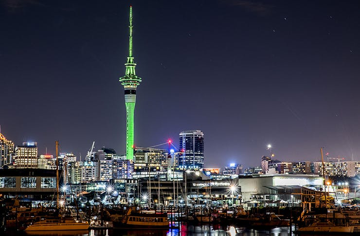 Where To Celebrate St Patrick's Day In Auckland