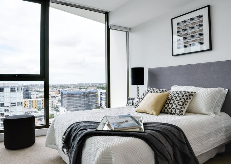 6 Reasons Apartment Living Is Actually The Best