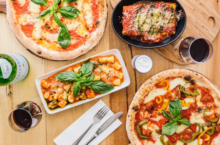 melbourne-best-margherita-pizza