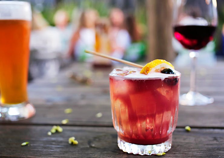 St Brigid, A New Neighbourhood Bar From A Couple Of Hospo Legends, Opens This Week