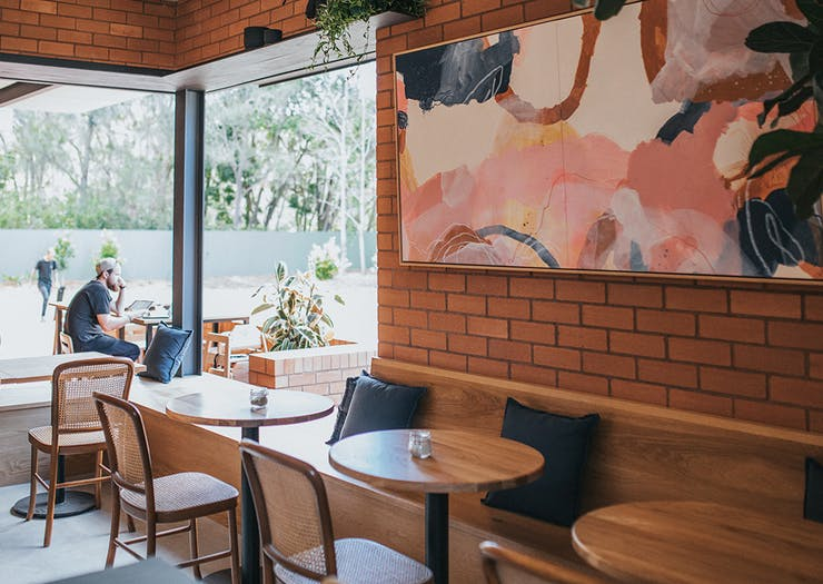 Currumbin's Newest Cafe Is Now Open & She's Stolen Our Hearts
