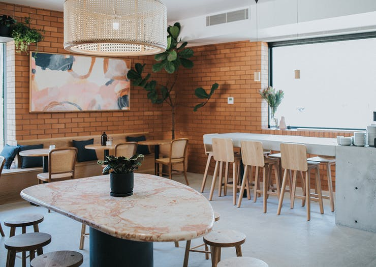 Stable Coffee & Kitchen Currumbin Tugun