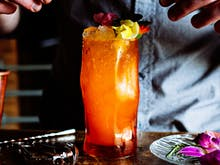 Making Your Mark   A Mixologist Reveals 5 Easy Cocktail Tips For Summer