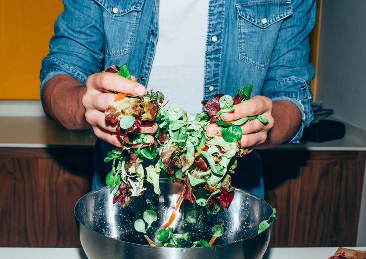 8 Must-Know Home Cooking Tips, According To Sydney's Favourite Foodies