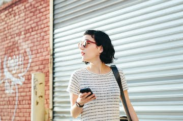 Get Around These 6 New Apps That Will Help You Live Your Best Life In 2020