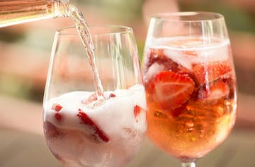 This Rosé Cider Hybrid Is Here To Save Summer