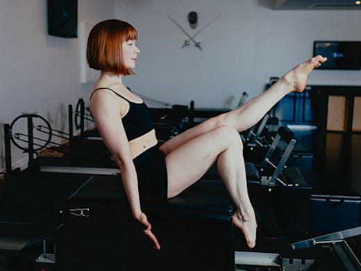 Studio Pilates International Coorparoo