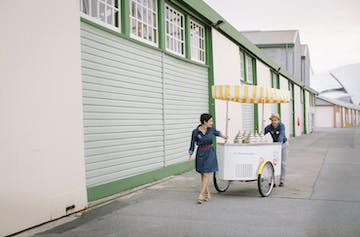 Perth's Best Food And Drinks Carts You Can Hire For Your Next Event