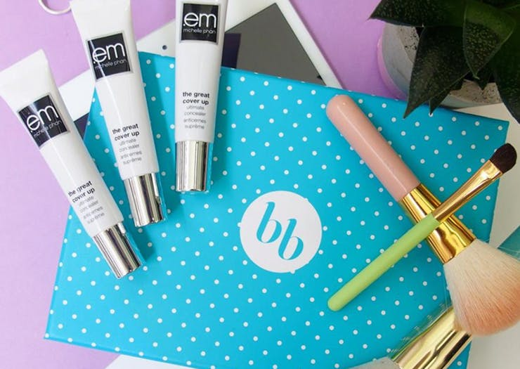 Subscription Boxes We're Loving Right Now