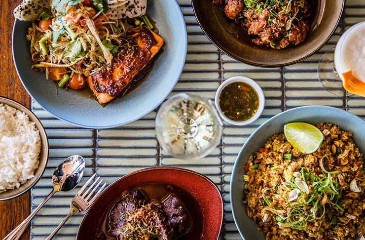 Your Guide To Fathers' Day Eating In Sydney