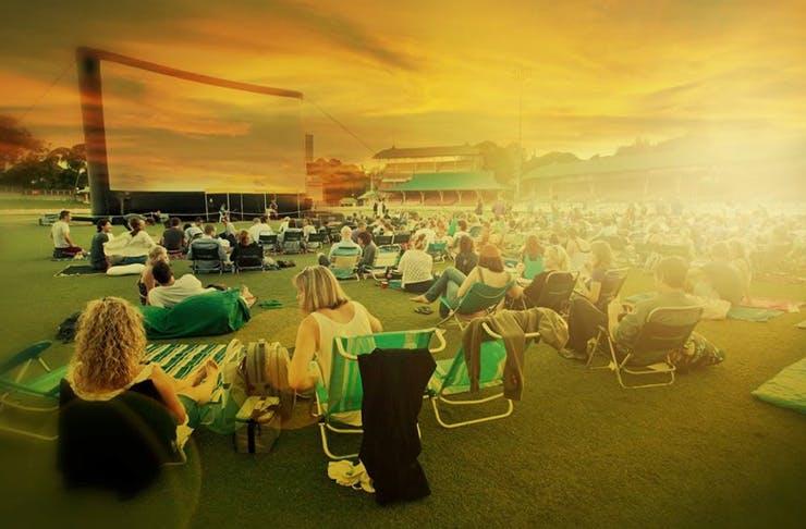 sunset cinema sydney