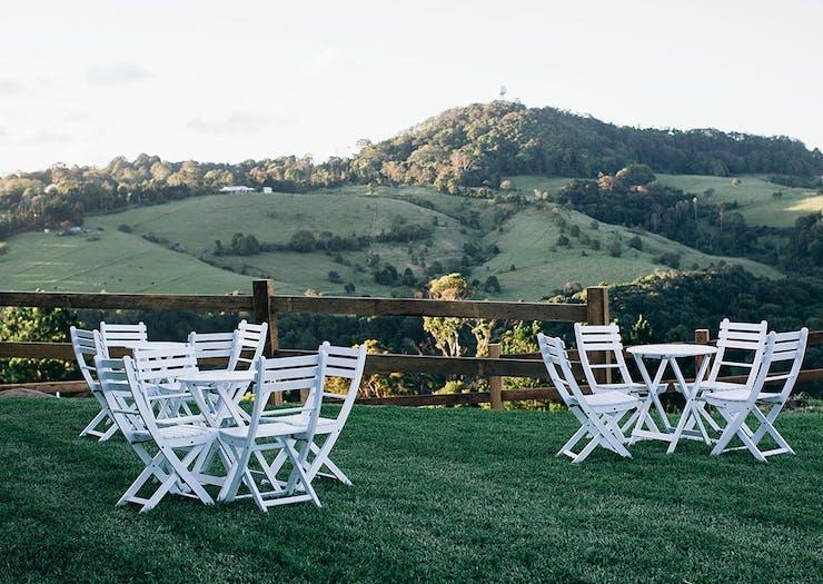 Gold Coast wedding venue Summergrove Estate Barn
