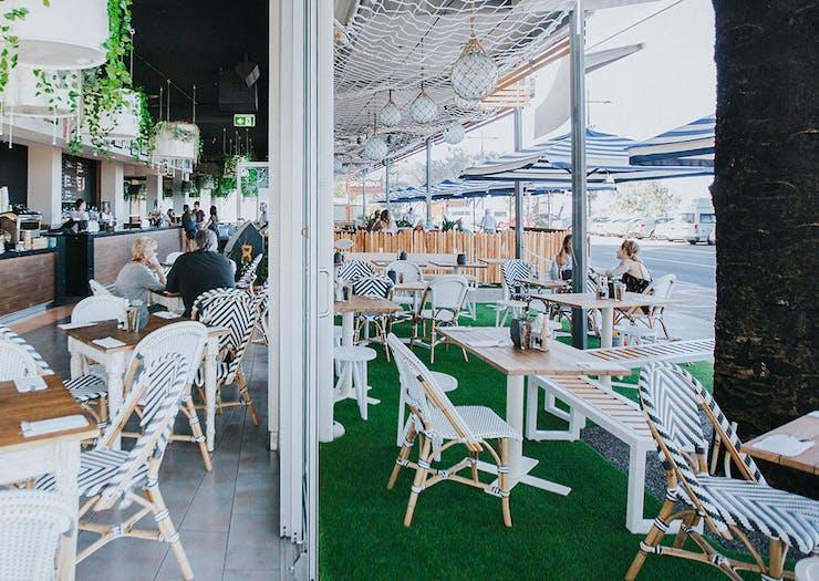 best restaurants in surfers paradise gold coast