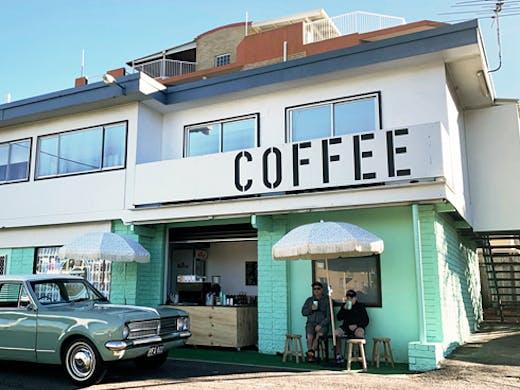 surfside espresso