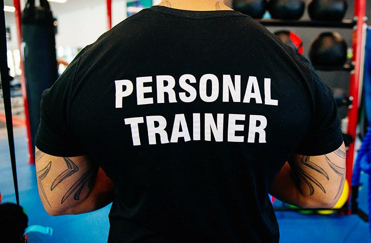 Readers' Choice: Perth's Best Personal Trainer, Personal Trainer Perth, Perth Gym, Perth PT, PT Perth