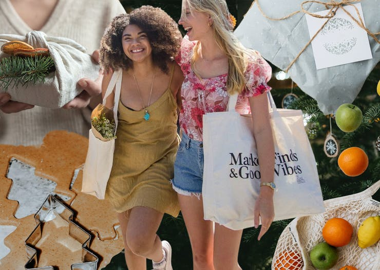 10 Tips To Give Your Festive Season A Complete Eco-Overhaul