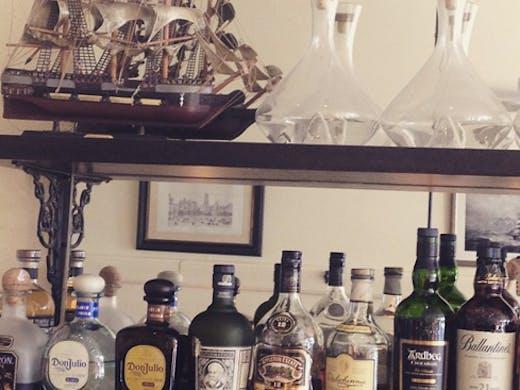 Swallow Bar Maylands Perth