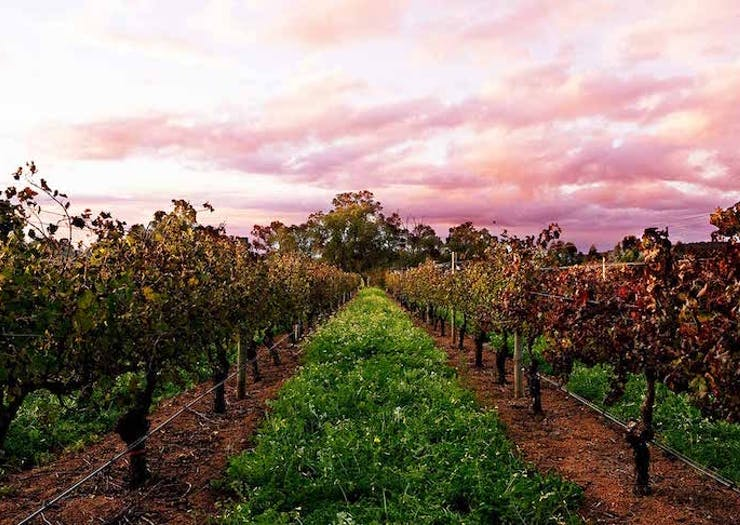 The Best Girls Weekend Escapes From Perth
