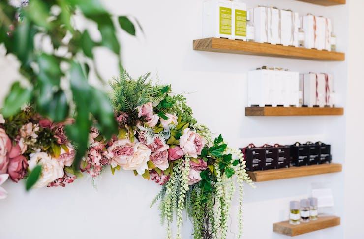 sweet fern shop
