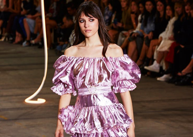 These Are The Best Fashion Sales Happening In Sydney This Weekend