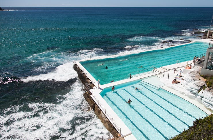Sydney Heatwave November 2015
