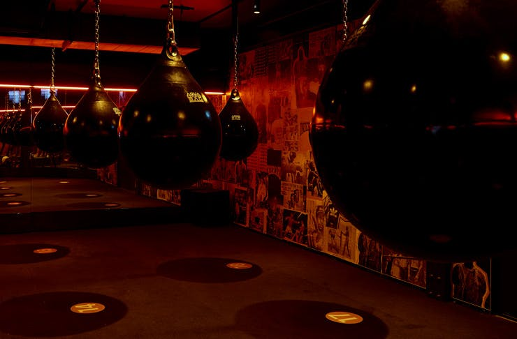 Sydney's Best New Boxing Workouts | Urban List Sydney