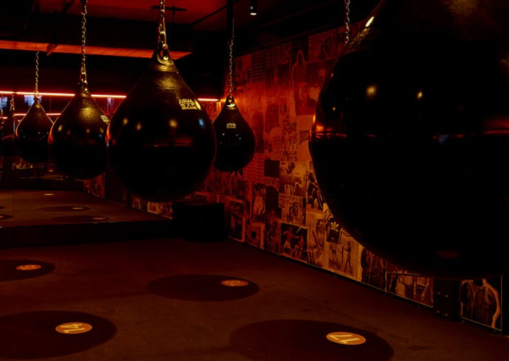 Punch It, These Are Sydney's Best New Boxing Workouts