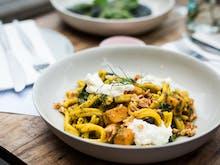 9 Of Sydney's Tastiest Vegetarian Restaurants