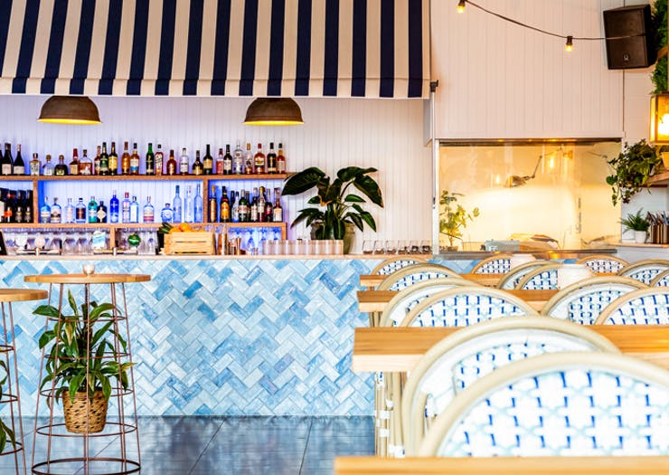 All The New Rooftop Bars To Get Around In Sydney