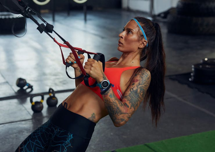 Get Ready To Sweat, These Are Sydney's Toughest Workouts
