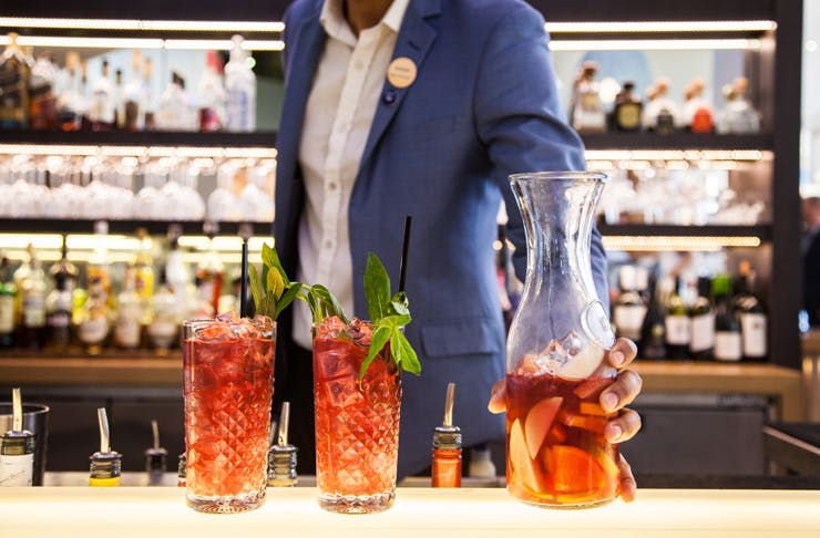 Where To Find The Best Cocktail Jugs In Sydney