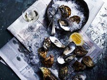 Get Shucked, Here's Where You Can Score $1.50 Oysters Every Day In October