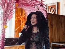 The Verdict | We Checked Out The Cher Shrine At Fitzroy's New Disco Dive Bar