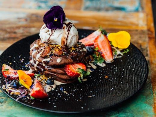 Where To Find Melbourne's Best Vegan Restaurants   Melbourne