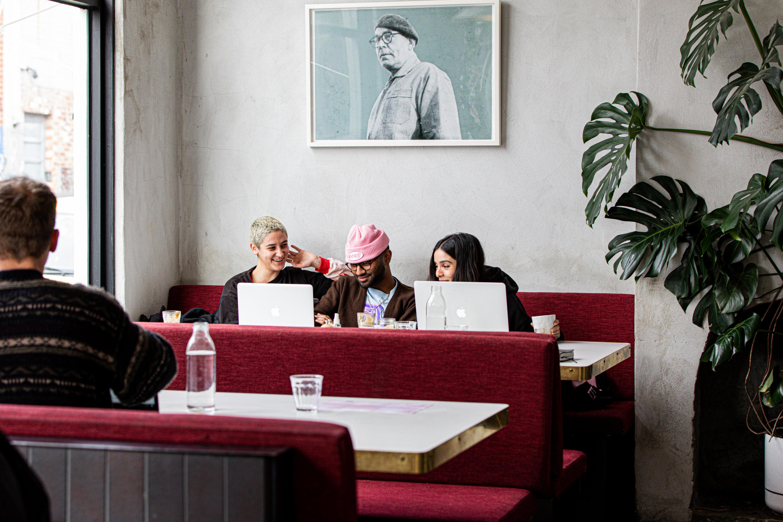 best cafes melbourne