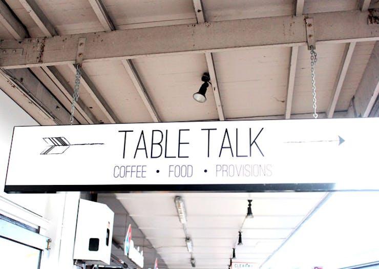 table talk remuera