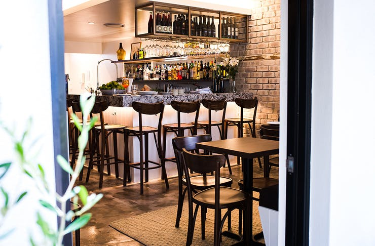 Tasca Wine Bar Coolangatta
