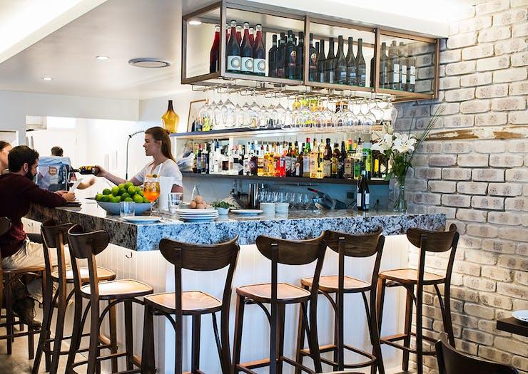 Tasca Wine Bar Coolangatta