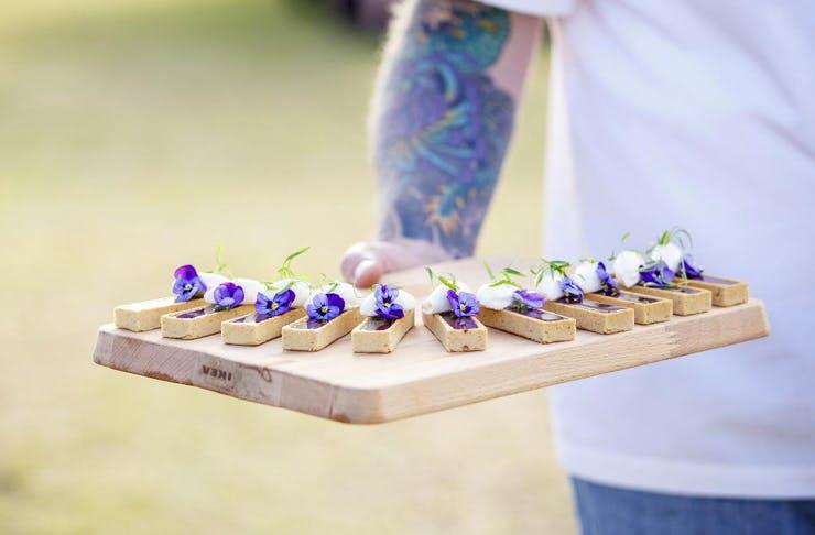 Taste of Sydney food festival