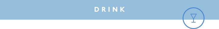 drink banner