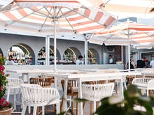The Verdict   Tetto Is Everton Park's New Mediterranean-Inspired Rooftop Bar