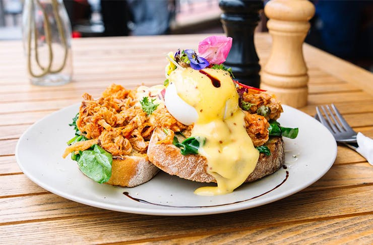 best breakfasts auckland, best cafes auckland