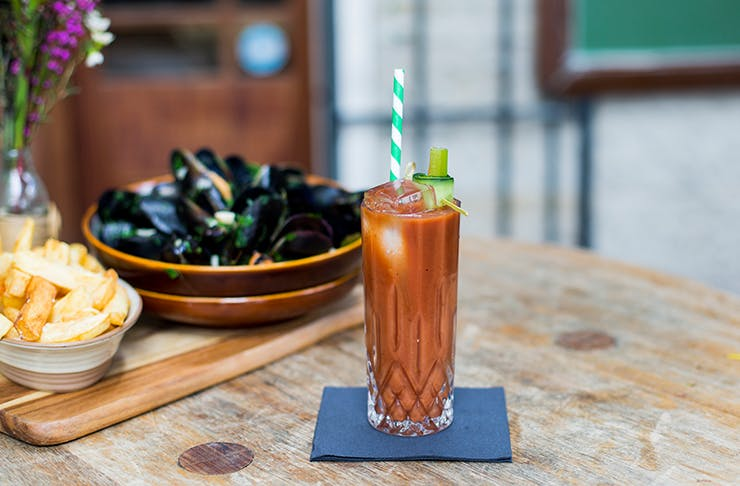 Best Spots To Drink On A Rainy Day In Sydney