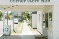 The Corner Store Cafe