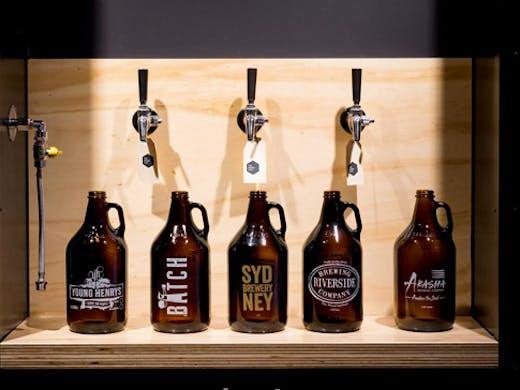 Best bottle shop Sydney