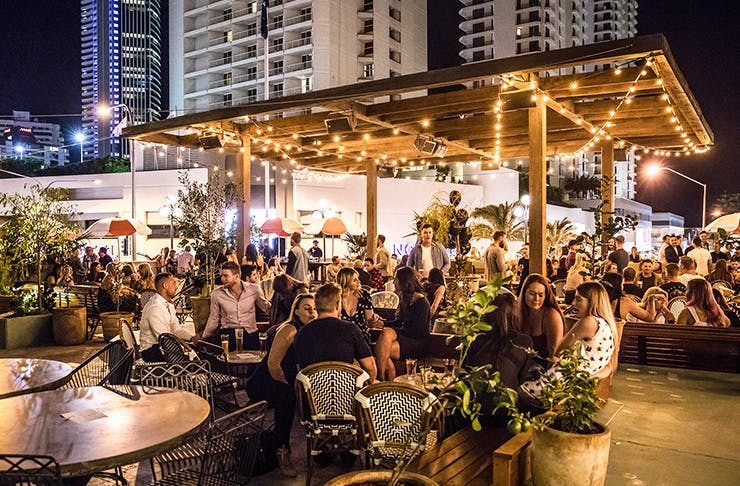best nye parties brisbane