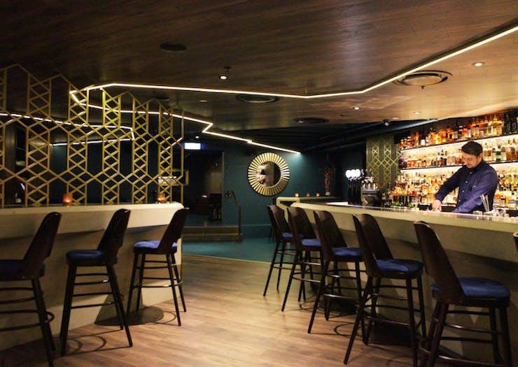 Dark Bars In Auckland To Escape The Heat